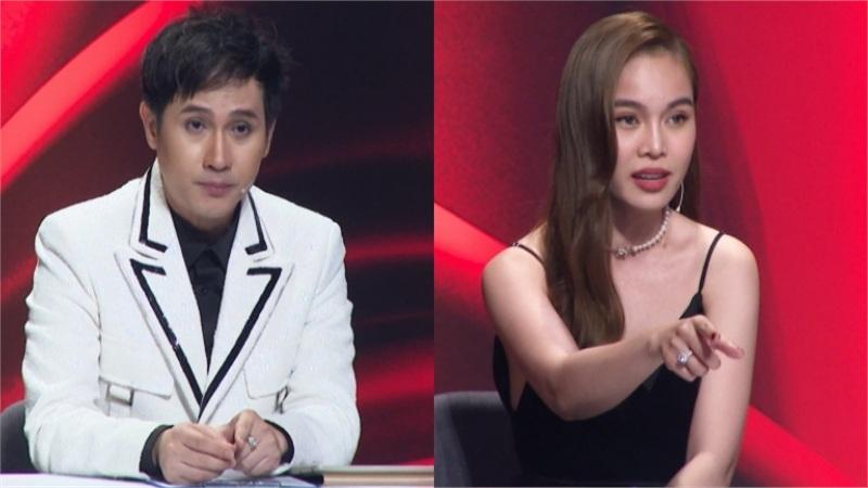 Nguyên Vũ chực trào nước mắt khi nghe hát về cộng đồng LGBT, Giang Hồng Ngọc phản đối thí sinh hát sai lời