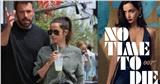 'Người dơi' Ben Affleck bị cấm tới lễ ra mắt phim 'Điệp viên 007' vì cặp bồ với Ana De Armas