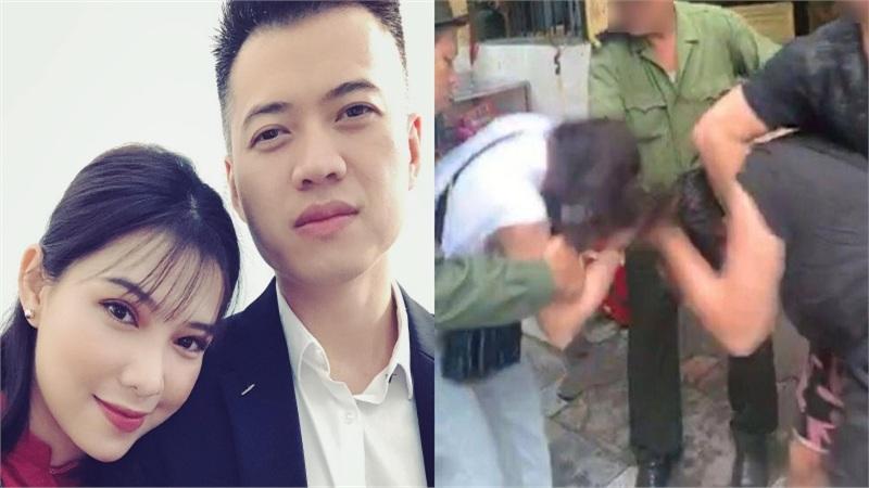 Lưu Đê Ly khẳng định antifan dàn cảnh hành hung mình, việc ông xã 'ra tay' chỉ là phản xạ bảo vệ vợ