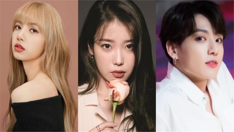 Top 100 Idol Kpop được tìm kiếm nhiều nhất trên Youtube nửa đầu năm 2020: Liệu có bất ngờ xảy ra?