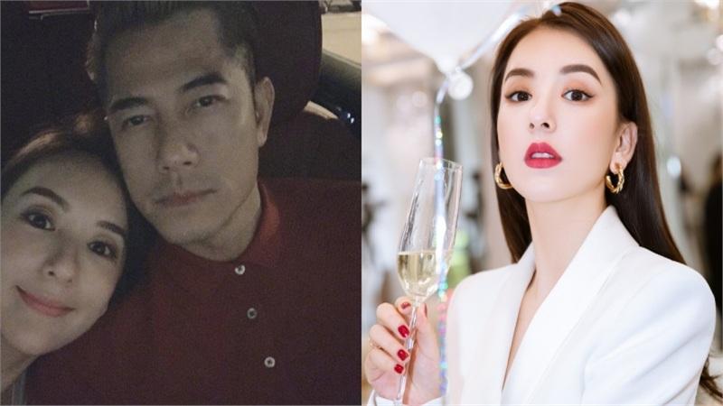Biến lớn Cbiz: Vợ trẻ kém 22 tuổi của Quách Phú Thành thuộc 'lò luyện săn đại gia', cuộc hôn nhân của chàng Thiên Vương chuẩn bị tan vỡ?