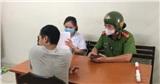 Công an Hà Nội xử phạt gần 30 trường hợp không đeo khẩu trang phòng dịch COVID-19