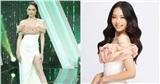 'Bản sao' của Jennie (Black Pink) đụng hàng ngay Hương Giang trong 'Người Ấy Là Ai': Nàng Hậu bị chính bộ đầm phản chủ, còn cô nàng 19 tuổi lại già câng chỉ vì kiểu tóc