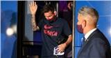 Fan Barca mắng nhiếc Messi và đồng đội là 'những kẻ vô lại' sau thất bại xấu hổ bậc nhất lịch sử CLB