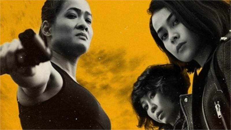 Lần đầu đóng vai chính, Trác Thúy Miêu đã 'on top' đầu bảng, vượt mặt cả Nam Thư, Khả Như, Puka
