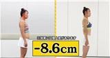 Người Nhật có bài tập giảm 8 cm vòng bụng chỉ sau 2 tuần, chị em công sở hay ngồi nhiều cần lưu ý ngay