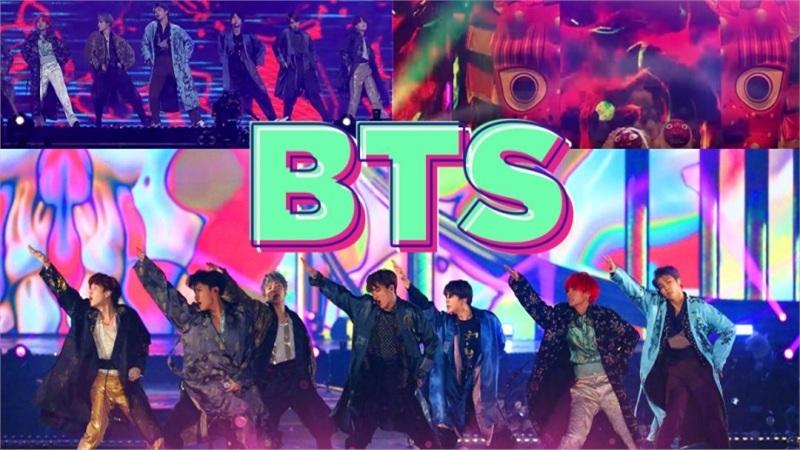 Hai sân khấu điểm 10 của BTS khiến Knet tranh cãi dữ dội vì... quá khó để lựa chọn cái nào đỉnh hơn!