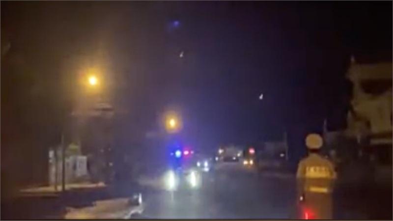 Vụ clip tố CSGT 'vòi' 5 triệu đồng để bỏ qua lỗi không mang bảo hiểm xe: Công an tỉnh Khánh Hòa lên tiếng