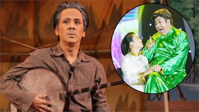 Diễn viên Gia Bảo: 'Tôi rất ăn năn vì scandal với bác Thành Lộc'