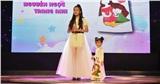 Hoa hậu nhí Trang Anh được Hương Giang khen nức nở, đến cả Võ Hoàng Yến cũng phải thay đổi suy nghĩ