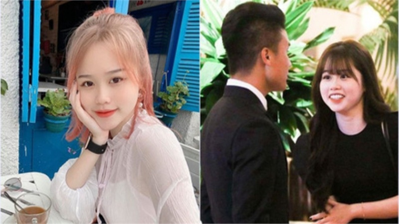 Được đồn đại là rich kid du học Singapore, là tiểu thư con nhà giàu nhưng Huỳnh Anh khiến dân tình tò mò không biết làm công việc gì, 3 tháng yêu chỉ đi theo Quang Hải?