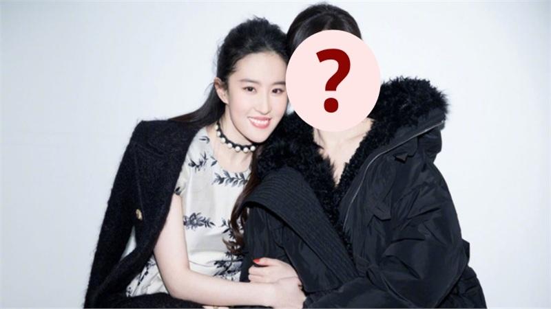 Sinh nhật tuổi 33 phải một mình ở trời Tây, Lưu Diệc Phi vẫn được người này công khai gọi là 'công chúa' kèm lời chúc siêu ngọt ngào
