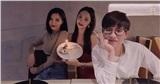 Hương Giang: Tôi, Bích Phương và Tiên Cookie là những người thường xuyên gặp thị phi nhưng không bao giờ lên tiếng vì nhau