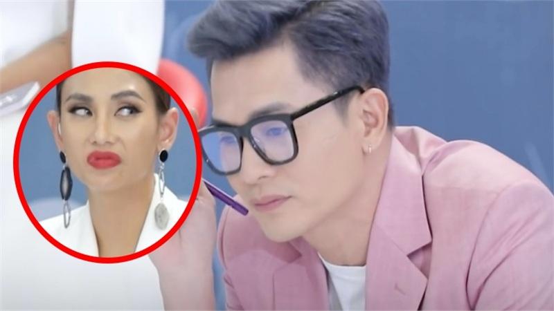 'Vietnam's Next Top Model' mùa 9 mở màn với drama 'căng đét': Nam Trung không kiêng nể dằn mặt Võ Hoàng Yến