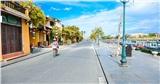 Phố cổ Hội An sau kết thúc cách ly xã hội: Đường phố vắng vẻ, nhiều cửa hàng vẫn chưa sẵn sàng mở cửa