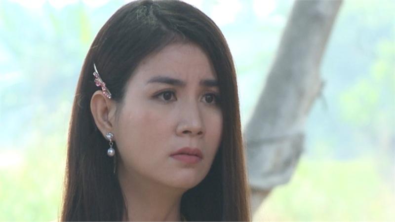 'Dâu bể đường trần' tập 35: Kha Ly bị khinh miệt vì muốn có danh phận với người tình