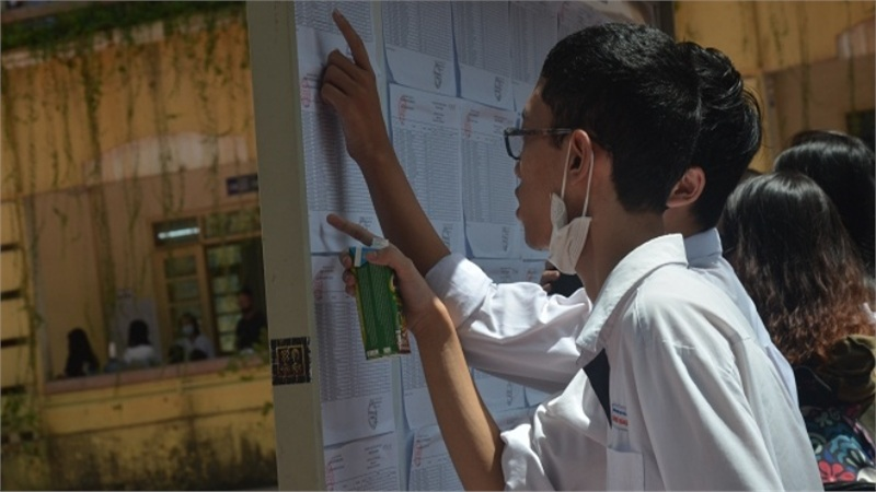 Môn Giáo dục Công dân có số lượng bài thi đạt điểm 10 nhiều nhất