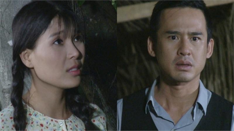 'Dâu bể đường trần' tập 41-42: Thúy Diễm gặp lại Lương Thế Thành trong nước mắt