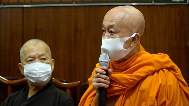 Tạm đình chỉ trụ trì chùa Kỳ Quang 2 sau vụ tro cốt bị lẫn lộn