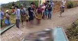 Bộ GD&ĐT gửi lời chia buồn tới gia đình 3 em học sinh tử vong vì bị cổng trường đè ở Lào Cai, yêu cầu xử lý trách nhiệm người liên quan