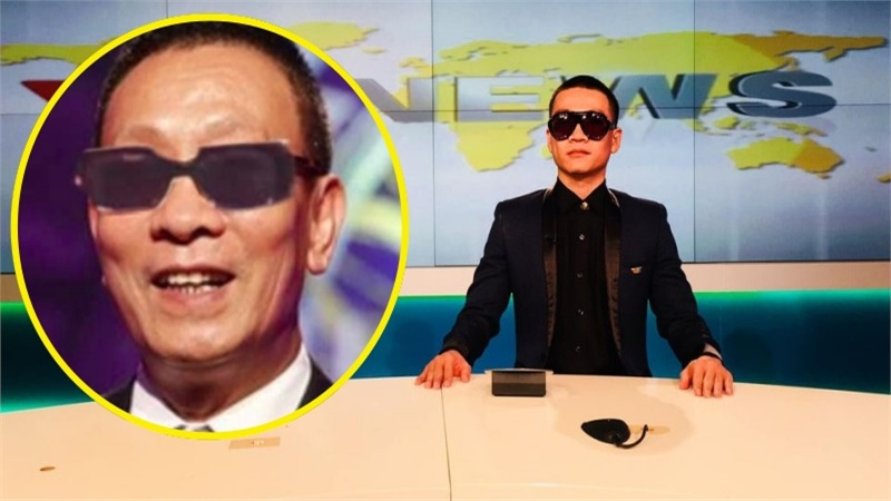 Wowy ráo riết 'truy lùng' MC Lại Văn Sâm, người hâm mộ mong chờ khoảnh khắc 'anh em thất lạc' hội ngộ