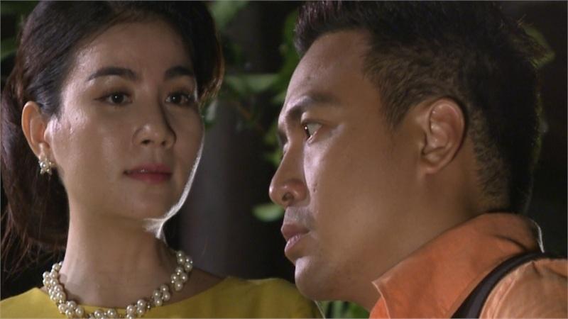'Dâu bể đường trần' tập 52: Kha Ly lấy người khác làm chồng, quyết đối phó Thanh Duy đến cùng