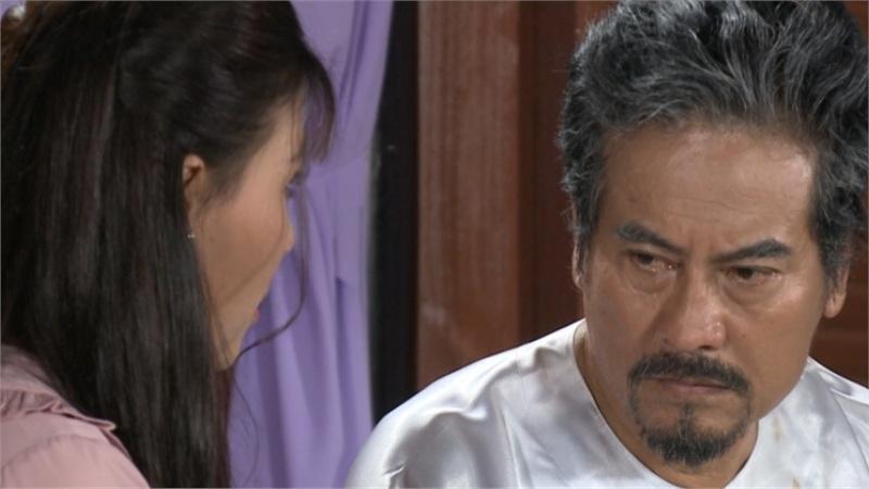 'Dâu bể đường trần' tập 50-51: Cha Thúy Diễm giả chết trốn khỏi tay kẻ gian