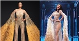 Fan Việt 'la ó' thí sinh Miss Grand Thái đạo nhái thiết kế dạ hội gây tranh cãi của Kiều Loan