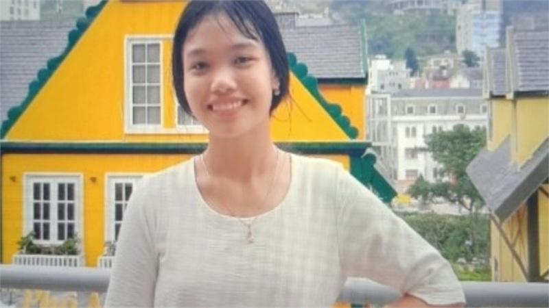 Nữ sinh lớp 10 ở Hải Phòng mất tích được tìm thấy ở Lạng Sơn