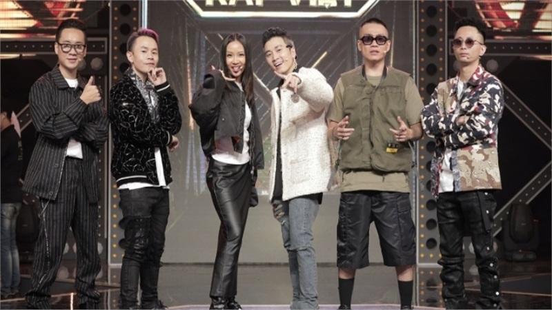Đơn vị sản xuất 'Rap Việt' và 'Người ấy là ai' kiện Spotify AB, yêu cầu bồi thường hơn 9.5 tỷ đồng