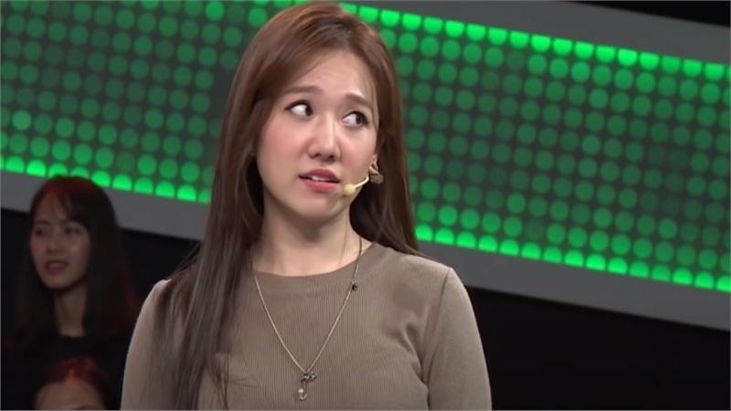 Hari Won liên tục bị đả kích về phát âm tiếng Việt khi làm MC cùng Trường Giang