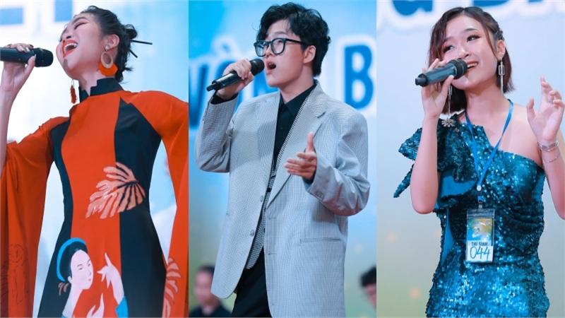 Lộ diện Top 10 'Giọng hát hay Hà Nội' 2020, hứa hẹn cuộc chiến sắp tới sẽ rất khốc liệt!