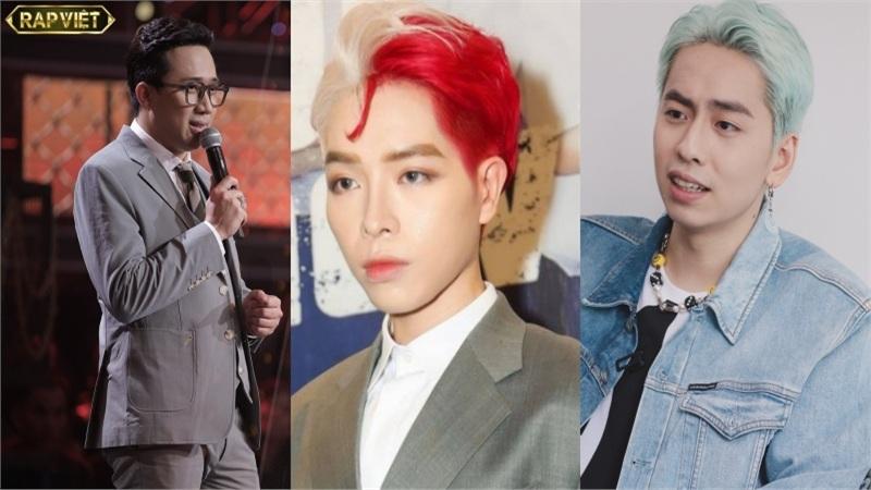 Vpop tuần qua: Trấn Thành 'làm quá' trong Rap Việt, Đức Phúc bị nghi đạo nhái, Osad tuyên bố 'sẽ thay thế Binz'?