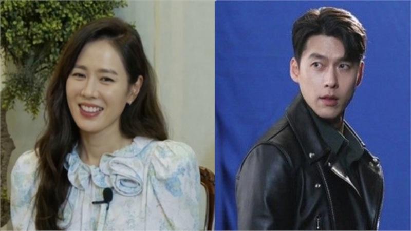 Bị Son Ye Jin 'ngó lơ' vì không mời tham dự fanmeeting, Hyun Bin có động thái ngọt ngào với mỹ nhân này khiến fan hụt hẫng