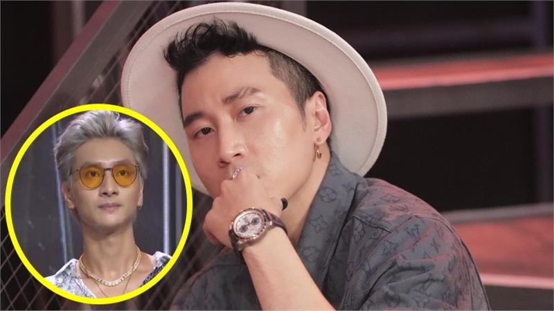 Karik bị Trấn Thành hiểu lầm có 'tình cảm' với 16 Typh vì 'thiên vị' nam rapper
