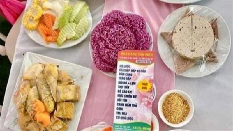 Công an vào cuộc vụ chủ nhà hàng tiệc cưới ở Điện Biên bị khách 'bom' 150 mâm cỗ: Đã xác định được người liên quan