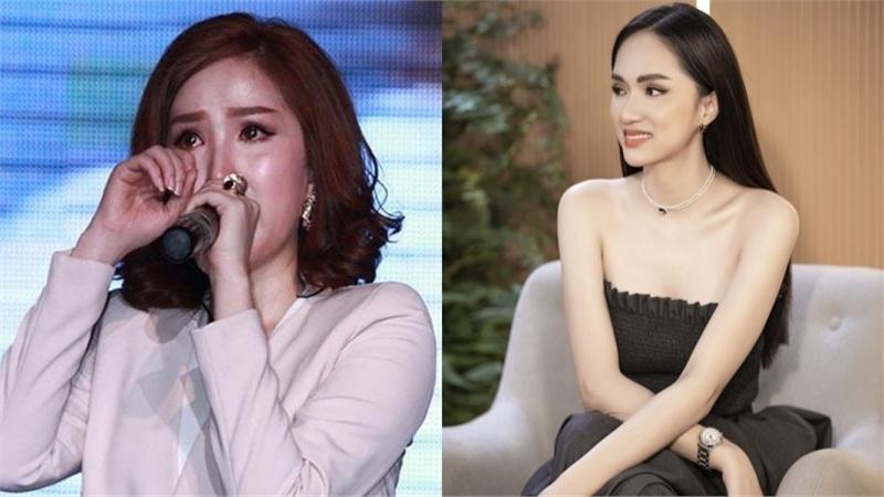 Hương Giang: 'Ngày xưa tôi rất ghét Bảo Thy'