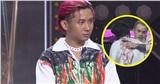 Mới ngày nào còn hứa 'cùng làm nên lịch sử Rap Việt', giờ Binz đã chia tay Ricky Star