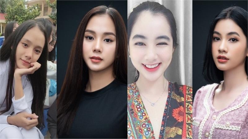 'Choáng' với nhan sắc thật của dàn thí sinh Hoa hậu Việt Nam 2020 trước và sau khi được trang điểm kỹ lưỡng