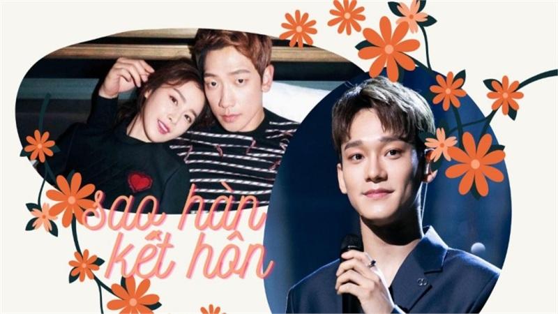 Kết hôn có ảnh hưởng đến sự nghiệp của các sao Hàn?