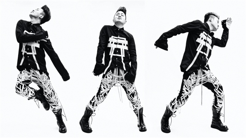 Tùng Dương trở lại với album nhạc rock ấn tượng, khẳng định 'ăn thua với nghề không quan trọng nữa'