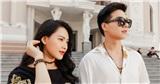 Kha Vũ, Minh Trang sang chảnh xuống phố, khoe gu thời trang hàng hiệu ấn tượng