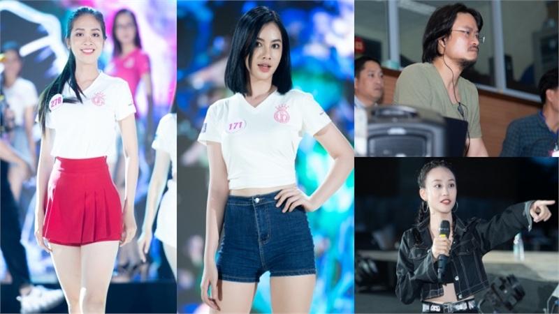 Những người lặng lẽ nơi hậu trường sẽ cùng làm nên thành công của đêm bán kết Hoa hậu Việt Nam 2020