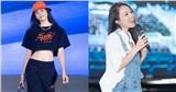 Tổng duyệt bán kết Hoa Hậu Việt Nam 2020: Tiểu Vy khoe eo thon, Hiền Thục lộ mặt mộc như gái đôi mươi