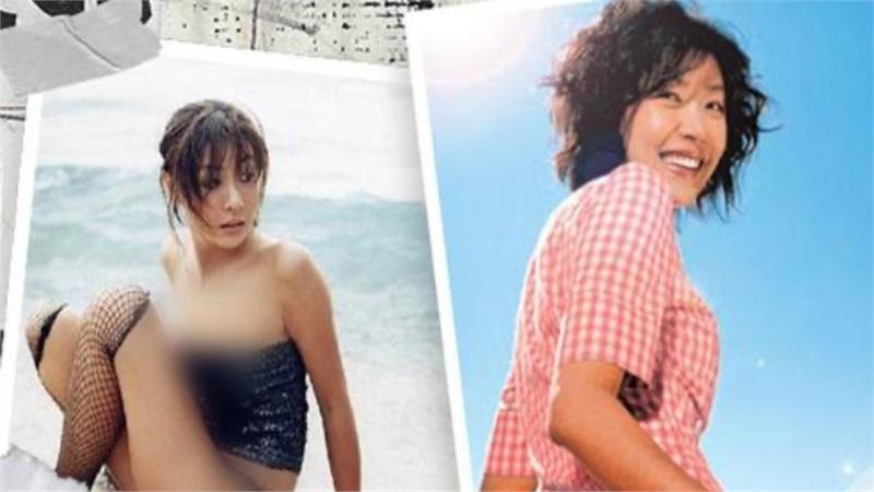 Người đẹp bê bối nhất nhì showbiz Hàn: Chồng tự sát sau 4 năm vợ Á hậu dính ồn ào bán dâm 3 lần đổi lấy 1 tỷ đồng