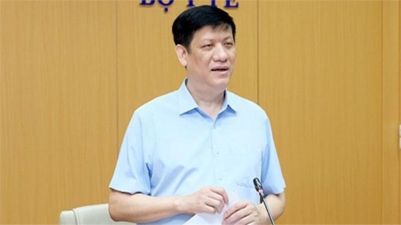 Quyền Bộ trưởng Nguyễn Thanh Long: Chuẩn bị kịch bản đối phó với tình huống dịch COVID-19 xấu nhất trong mùa Đông Xuân