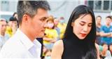 Thủy Tiên xắn tay kêu gọi cứu trợ người dân miền Trung vì 'không làm thì trong lòng day dứt, ngủ không được'