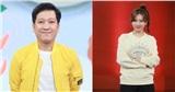 Trường Giang lại công kích Hari Won trên truyền hình: 'Đẹp, hát hay nhưng đâu có rành tiếng Việt'