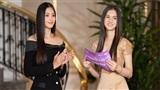 Gặp mặt Top 35 Hoa hậu Việt Nam 2020, Hoa hậu Tiểu Vy diện kín đáo vẫn đẹp lấn lướt