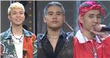 'Rap Việt' tập 12: R.Tee hóa trai hư rất ấn tượng nhưng lo sợ của Binz đã thành sự thật khi GDucky 'ra sân'